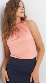 Блуза ORSAY Персиковый 690055
