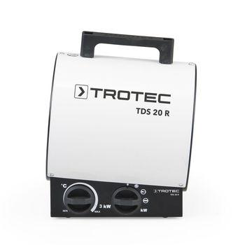 Тепловентилятор TROTEC TDS 20 R