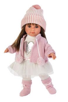 купить Llorens кукла Сара 35 см в Кишинёве