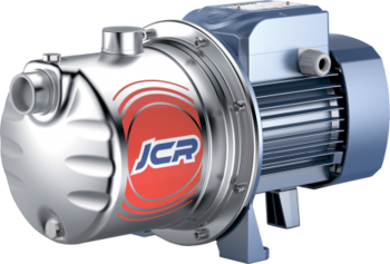 Самовсасывающий насос Pedrollo JCRm15M (JCRm2A)  1.1 кВт