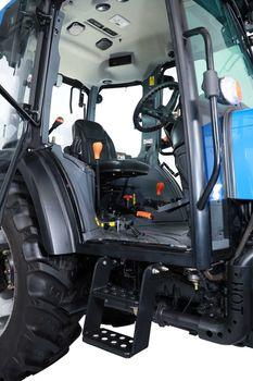 купить Трактор Solis N75 (75 л. с., 4x4) для садов и виноградников в Кишинёве