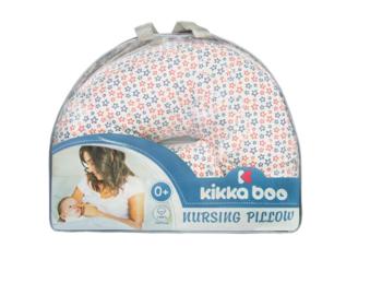 купить KikkaBoo Подушка для кормления Stars в Кишинёве