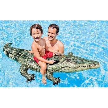 купить Intex Детский надувной Крокодил в Кишинёве