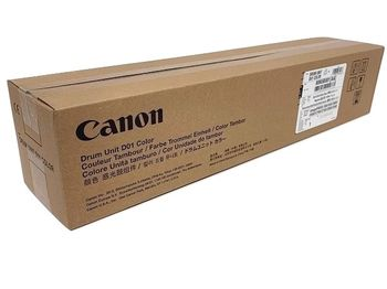 Dram Unit Canon D01 Color, (1660g/appr. 56 000 pages 5%) for Canon imagePRESS C8xx,C7xx,C6xx,C6x