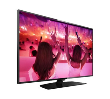 "cumpără ""49"""" LED TV Philips 49PFS5301/12, Black (1920x1080 FHD, SMART TV, PPI 500 Hz, DVB-T/T2/C/S2) (49"""" Black, Full HD, PPI 500Hz, SMART TV, 2 HDMI, 2 USB  (foto, audio, video, USB recording), DVB-T2/T/C/S2, OSD Language: ENG, RO, Speakers 16W, 13 .7Kg, VESA 200x200)"" în Chișinău"