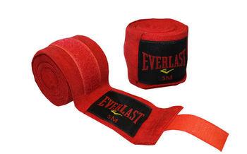 Бинты боксерские 5 м (2 шт.), хлопок/эластан Elast BO-3729-5 (684)