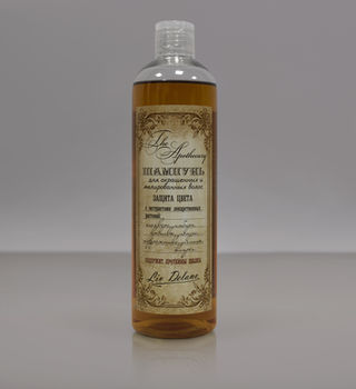 купить Шампунь для окрашенных и мелированных волос Защита цвета The Apothecary в Кишинёве