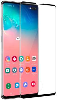 Защитное стекло Nillkin Samsung G975 Galaxy S10+, 3D CP+ Max