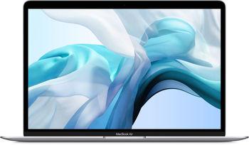 "купить Laptop Apple MacBook Air, 13.3"" Silver, Retina 2560x1600, Intel Core i5-8257U, 1.4GHz - 3.9GHz, DDR3 8GB, SSD 256GB, Intel Iris Plus Graphics 645, 802.11ac, 2xThunderbolt v3 2xUSB3.2-C Alternate Mode, Mac OS Catalina, RU, 58Wh, 1.4Kg (MXK62) в Кишинёве"