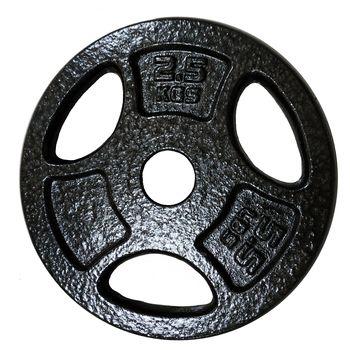 купить Диск металлический 2,5 kg d30 DeG (1462) в Кишинёве