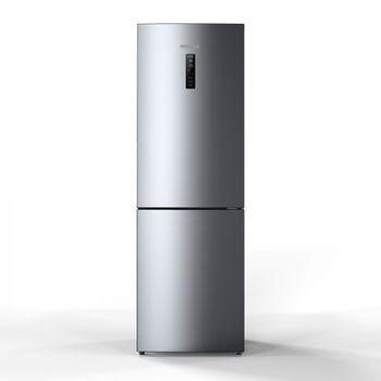 Холодильник Wolser WL-RD 185 FN IX NO FROST