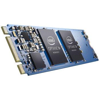 Intel Optane M.2 Type 2280 16GB PCIe 3.0 x2 with NVMe Memory Module MEMPEK1J016GAL