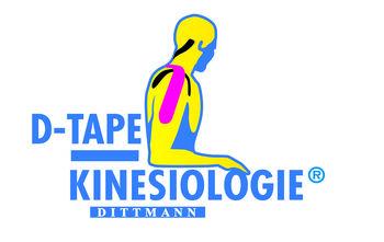 купить Original Kinesiologie Tape rol Dittmann 5 m, 5 cm, pink (1971) в Кишинёве