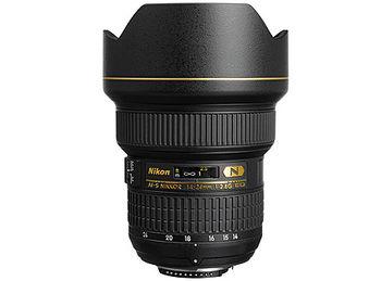 Nikon AF-S NIKKOR 14-24mm f/2.8G ED, FX, filter: 77mm, JAA801DA (Obiectiv Nikon/ обьектив Nikon)