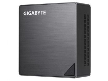 "купить Mini PC Gigabyte GB-BLCE-4105C (Celeron J4105 2.5GHz, 1xSO-DIMM DDR4, 1x2.5"" SATA), Black в Кишинёве"