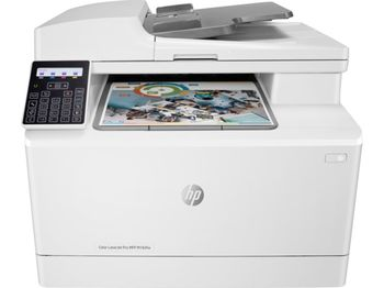 HP Color LaserJet Pro MFP M183fw:EUR