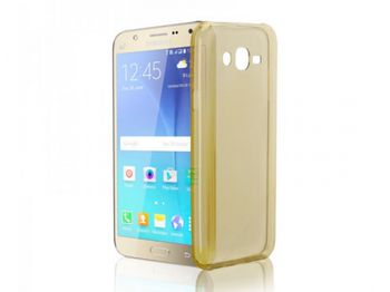 купить Screen Geeks TPU Galaxy A3(2016),Gold в Кишинёве