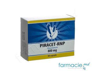 купить Piracet-RNP caps. 800 mg N10x3 в Кишинёве