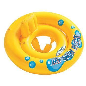 cumpără Cerc gonflabil INTEX 59574 67*67*28cm 1-2 ani MaG (3410) în Chișinău