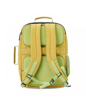 "17.3"" Рюкзак для ноутбука Tucano Mister Sport, Green"