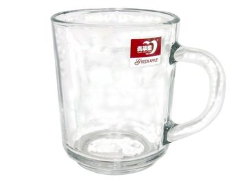 купить Чашка стеклянная 230ml в Кишинёве