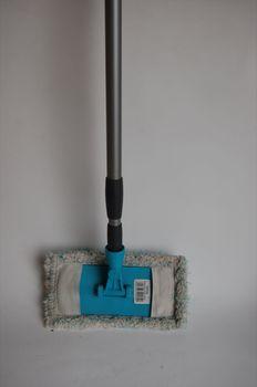 EK022 MINI Mop plat ambalate cu microfibre