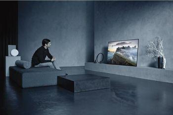 купить TV OLED Sony KD65A1BAEP в Кишинёве