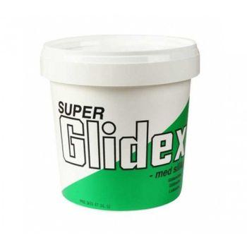 Unipak Паста для уплотнения Super Glidex 1кг