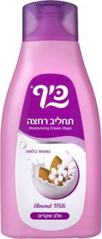 купить Keff Гель-молочко для купания Миндаль (750 мл) 427541 в Кишинёве