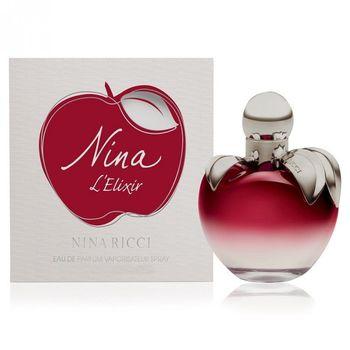 NINA RICCI NINA ELIXIR EDP 80 ml