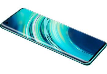 купить Xiaomi Mi 10 8/256Gb, Coral Green в Кишинёве