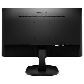 """cumpără Monitor 21.5"""" Philips """"223V7QHAB"""", Black în Chișinău"""