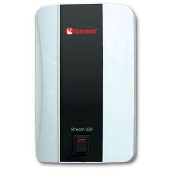 Электрически водонагреватель проточны THERMEX 350 stream