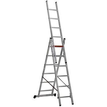 купить Трёхсекционная лестница TS6160 3x6 мм в Кишинёве