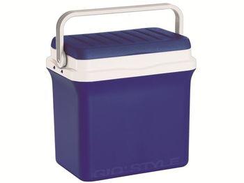 Сумка-холодильник пластик Bravo-28/30, 29.5l, h14