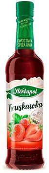 купить Сироп Herbapol Strawberry, 420 мл в Кишинёве