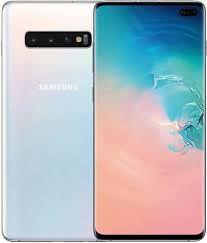 G975 Galaxy S10+ 8/128Gb White