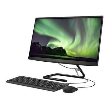 Lenovo AIO IdeaCentre 3 27IMB0 Black