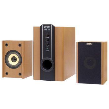 SVEN SPS-820, коричневый