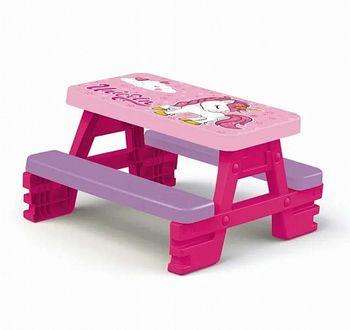 Столик для пикника для 4 Unicorn, код 42412