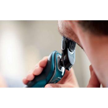 купить Электробритва для сухого и влажного бритья Philips Shaver series 5000  S5672/41 в Кишинёве