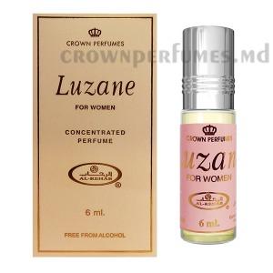 Масляные духи Luzane | Лузана