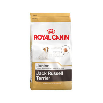 купить Royal Canin JACK RUSSELL JUNIOR 3 kg в Кишинёве