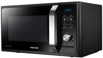 Samsung MS23F302TAK/BW
