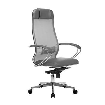 купить SAMURAI Comfort-1.01 grey в Кишинёве