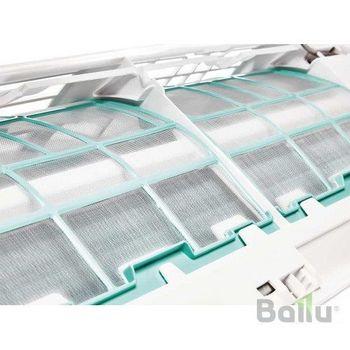 купить Кондиционер тип сплит настенный Inverter Ballu BSDi-24HN1 24000 BTU в Кишинёве