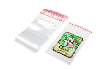 Пакеты zip-lock 80*120мм