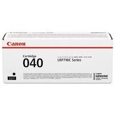 Laser Cartridge Canon 040 (HP CExxxA), black (6500 pages) for LBP-710CX/712CX