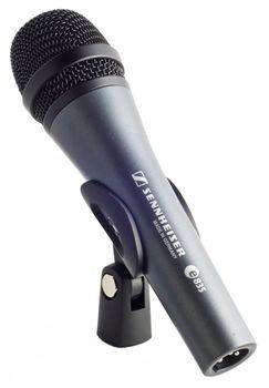 """cumpără Microphone  Sennheiser """"E 835"""" în Chișinău"""