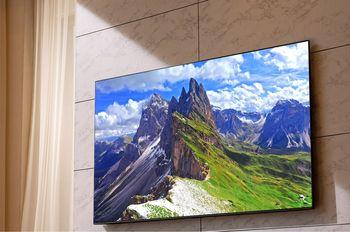 TV LG 49NANO866NA
